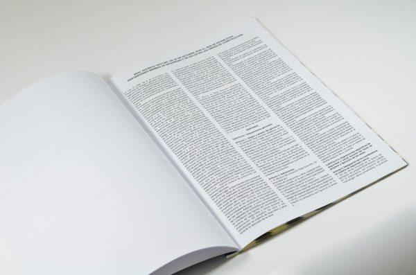 Libro incidencia obras