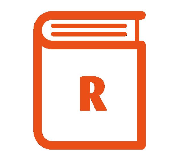 libro resoluciones / Actas en hojas móviles