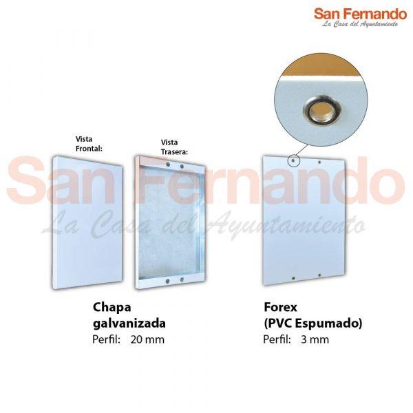 Imprenta cartel barato forex pvc