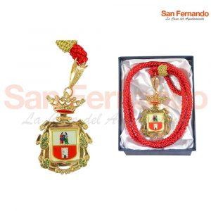 Medalla Alcalde / Concejales