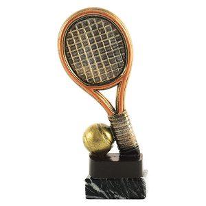 trofeo raqueta tenis