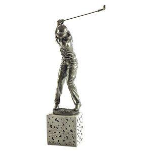 Trofeo golf hombre