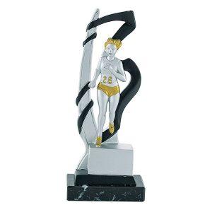 trofeo cross runing atletismo mujer