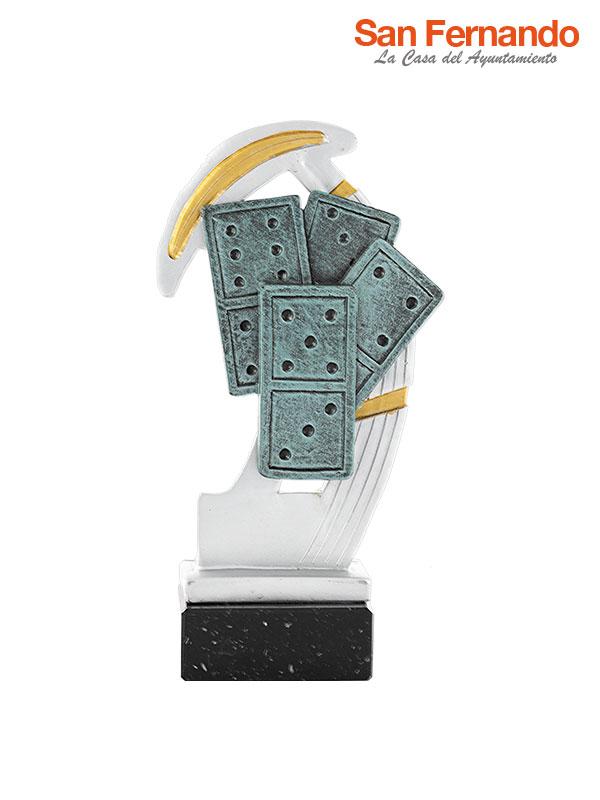 Trofeo domino
