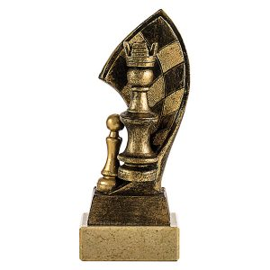 Trofeo ajedrez