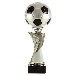trofeo balon de futbol