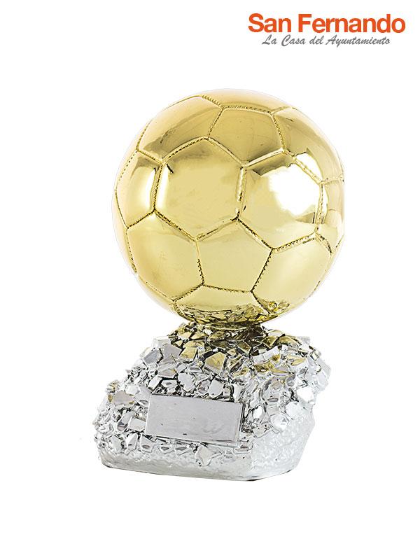 replica balón de oro